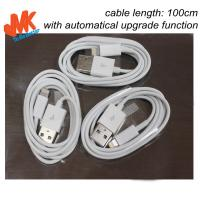 Wholesale 8 Pin Connector Micro Usb Car Chargers JMK-UC009 Lightning to USB Cable for iPhone 5 from china suppliers