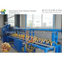 Wholesale 80 L Polyurethane Ear Plug Machine / Noise Reduction Earplugs Production Line from china suppliers