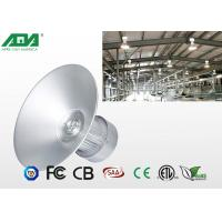 Wholesale High Power High Bay Led Lamps , Compact Fluorescent High Bay Lighting 80w from china suppliers