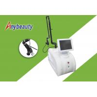 Wholesale Clinic Laser Beauty Machine Wrinkle Removal , Permanent Hair Removal System from china suppliers