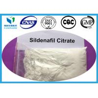 Wholesale Viagra Sexual Health Supplements , Sildenafi Citrate Powder CAS 171599-83-0 Safe Delivery from china suppliers