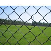 Wholesale PVC Coated Frame Finishing and Fencing,Trellis&Gates Type pvc coated chain link fence from china suppliers