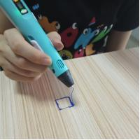 Wholesale Children Creo Pop 3d Pen Printing , 1.75mm Filament 3d Printer Pencil from china suppliers