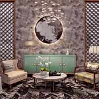 Wholesale Unique Waterproof Wallpaper MCM Soft Stone Patches Sofa Background China Wholesale from china suppliers