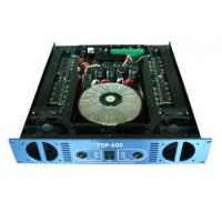 Wholesale Disco Switch Mode Amplifier Class TD , 2 Channel Stereo Amplifier from china suppliers