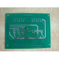 Wholesale Impedance control Electronic pcb game board FR4 , 4-Layer IPC-A-610D from china suppliers