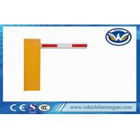 Wholesale OEM Automatic Gate Barrier Vehicle Barrier Gate For Parking System from china suppliers