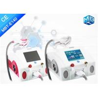 Wholesale Professional UK Lamp OPT IPL SHR E Light Hair Removal Beauty Equipment from china suppliers