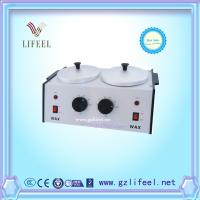 Wholesale Double Pot Wax Warmer Heater hair remove from china suppliers