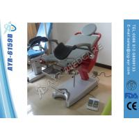 Buy cheap Electric Gynecologist Exam Table For Labor Delivery And Examination from wholesalers