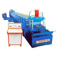 Wholesale High Speed Guardrail Roll Forming Machine from china suppliers