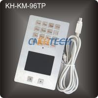 Wholesale Metal industrial kiosk keypad from china suppliers