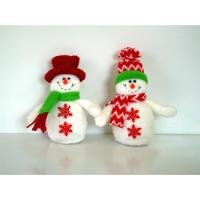 Wholesale Snowman Christmas Ornament from china suppliers