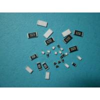 Wholesale WSL Panasonic 5% Thick Film Chip 0603 SMD Resistor / Metal Element from china suppliers