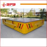 Wholesale Remote Control Steerable Electric Trackless Transfer Cart China factory from china suppliers
