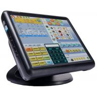 Wholesale Dual Core Resistive Pos Cash Register 1.80 GHz Aluminium Base from china suppliers