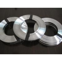 Wholesale 316L Stainless Steel Metal Strips 2B BA Mirror Finishing SS Strips 1.4404 ASTM EN JIS from china suppliers