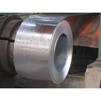 Wholesale EN10147 Zero Spangle Hot Dipped Galvanized Steel Strip with Passivated and Oiled from china suppliers