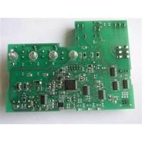 Wholesale 0.2mm-7mm Board thickness Hight TG / FR4 Halogen Free 2 Layer Electronic PCBA from china suppliers