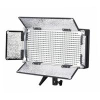 Wholesale 60 Degree Broadcast LED Pannel Light Daylight With Solid Metal Housing from china suppliers
