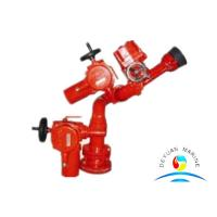Wholesale Boat Marine Fire Suppression Systems With Adjustment Electric Motor from china suppliers