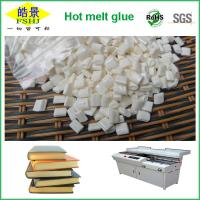 Wholesale First Grade Henkel Quality EVA Hot Melt Glue Adhesive White Granule from china suppliers