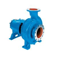 Buy cheap ANSI Process Goulds 3175 pumps and interchangable spare parts for petrochemical industry from wholesalers