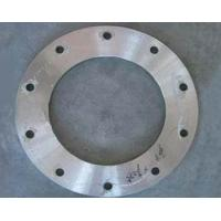 Buy cheap Flange for casting machine made in china for export  with low price oand hgih quality n buck sale from wholesalers