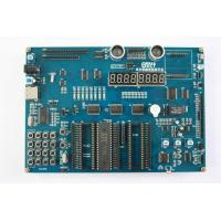 Wholesale ATmega32u4 Single Board Computers , CT107D 16 MHz learning board from china suppliers