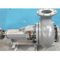 Buy cheap 8*6*14 Mission Mud Pump and other centrifugal pumps for chemical industry from wholesalers