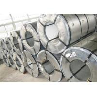 Wholesale Dx51d z275 Zinc Galvanised Steel Coil for Roofing Houses 0.15mm-4.0mm Thickness from china suppliers
