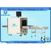 Wholesale Middle Size SF6040 X Ray Airport Scanner Baggage and Parcel Inspection from china suppliers