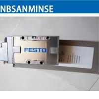 Wholesale 1/4 1/8 Pneumatic Solenoid Valve Original Festo Solenoid Valve NBSANMINSE MFH from china suppliers