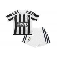 Wholesale Juventus Home Kit kids soccer clothes Payer Name ,  Kids Soccer Apparel from china suppliers