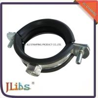 Wholesale Carbon Steel Material M8 Type Pipe Hanger Clamp For European Market from china suppliers