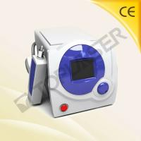 Buy cheap Portable 1064nm / 532nm Q-switch Nd Yag Laser For Endogenous Pigment Removal from wholesalers