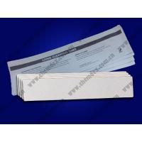 "Wholesale TPCC-250006 Check scanner cleaning card 2.5""x6"" from china suppliers"
