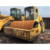 Wholesale BOMRG219D (N0.2)Second Hand Road Roller FOR SALE from china suppliers