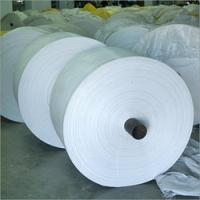 Quality Professional Recycled Woven Polypropylene Banner Roll For UV Printing A50 for sale