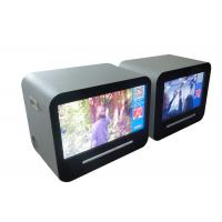 Wholesale Transparent Display Box  touch screen lcd display , multi touch panel optional from china suppliers