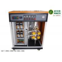 Wholesale All In One Industrial Electric Steam Generator , 150kw Automatic Vertical Steam Boiler from china suppliers