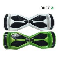Wholesale Smart Two Wheel Self Balancing Scooter , 2 Wheeled Electric Scooter Battery Operated from china suppliers