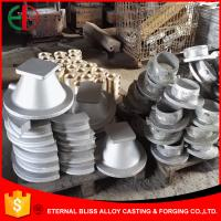 Wholesale Rough AlSi Alloy Gravity Castings ATSM UNS A03600 EB9061 from china suppliers