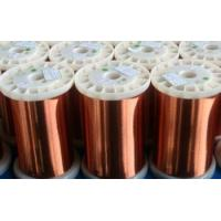 Wholesale enameled CCA wire (ECCA cable) from china suppliers