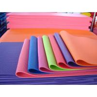 Wholesale Good Flexibility Rubber Foam Sponge Pad / Sheet High Tensile Strength from china suppliers