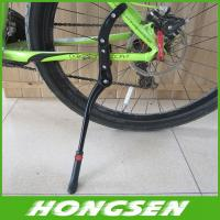 Wholesale TREK bike adjustable the foot support/stand of bicycle from china suppliers