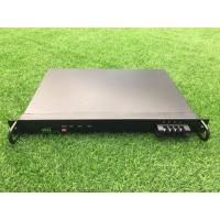 Wholesale 48V10Ah UPS Uninterruptible Power Supply 2U , RS485/232 Communication from china suppliers