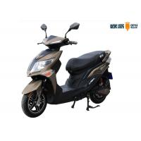 Wholesale Electric Cool Motor Scooters With Overstriking Double Spring Shock Absorber from china suppliers