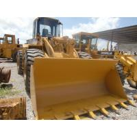 Wholesale 966F Used Caterpillar Wheel Loader oman kuwait second-hand loader from china suppliers