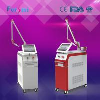 Wholesale Professional Clinic Use Q Switched Nd Yag Laser Machine for tattoo removal from china suppliers